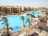 HOTEL CARIBBEAN WORLD RESORT, Hurgada- Soma Bay