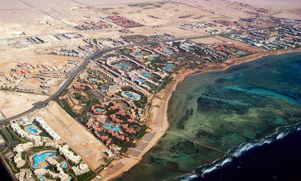 Šarm El Šeik letovanje 2019.