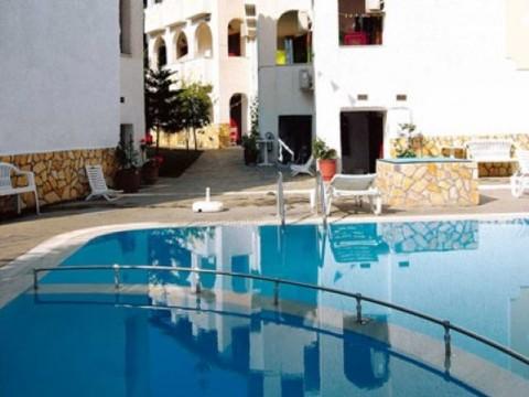 Grcka- Krf- apartmani- Vila Bella Grecia- 3- s