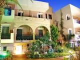 HOTEL ODYSSIA BEACH, Krit- Misiria/ Retimno