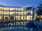 HOTEL SENTIDO PEARL BEACH, Krit- Retimno