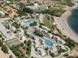 Hotel Sentido Port Royal, Rodos- Kolimbia