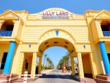 HOTEL LILLY LAND, Hurgada