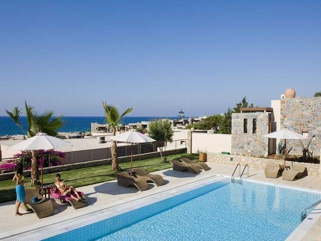 hotel ikaros beach resort spa krit malia amos travel. Black Bedroom Furniture Sets. Home Design Ideas