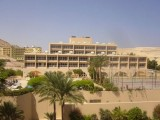 HOTEL MARRIOTT BEACH RESORT, Hurgada