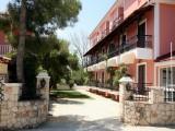 Vila Socrates, Zakintos - Laganas