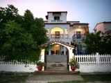 Hotel App Ionio, Amudia