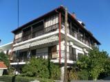 Vila Evangelia, Jerisos