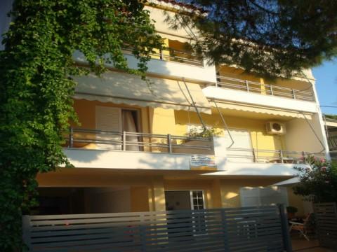 Vila Zaharolula Evia -  Pefki (1) s