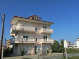 Vila Sofia, Leptokarija