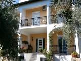 Vila Effi's Garden, Tasos-Limenas