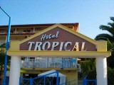 Aparthotel Tropical, Hanioti