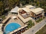 Hotel Riviera Perdika, Sivota