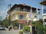 Apartmani Dimitra, Vrasna Beach