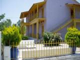Vila Yellow House, Krf - Kavos