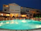 Hotel Albatros, Sivota