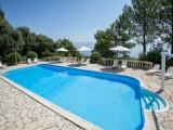 Hotel Aurora Beach, Krf - Agios Joanis