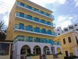 Hotel Africa, Rodos - Grad Rodos
