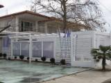 Vila Kostas, Neos Marmaras