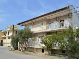 Apartmani Irini, Nea Moudania
