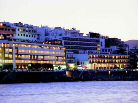 Dessole Hermes Hotel (7)