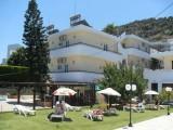 Hotel Hercules Apartments, Krit-Stalida