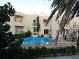 Hotel Labrinos, Krit-Platanjas, Hanja
