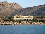 Mitsis Lindos Memories Hotel, Rodos - Lindos