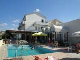 Hotel Seafront Apartments, Krit-Adelianos Kampos, Retimno