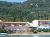 Apartmani Galini Sea, Krf-Benices