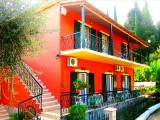 Vila Maria Olga, Krf-Benices