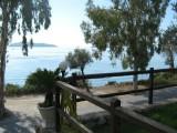 Vila Chara, Skiatos - Megali Ammos