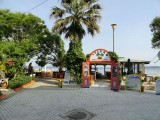Vila Captain's Beach Luxury, Tasos-Limenas