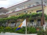 Kuća Alekos, Sarti