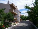 Kuća Dimitra, Sarti