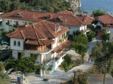 Oasis Pansion, Parga