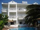 APT HOTEL PALM BEACH, Polihrono