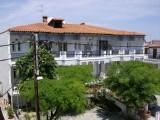 Vila Halkias, Pefkohori