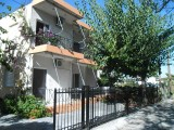 Vila Violeta, Evia- Pefki
