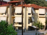Kuća Christofer, Parga