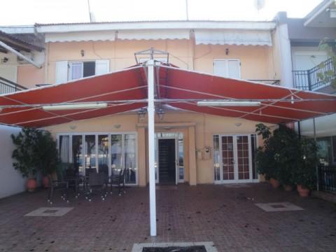 Vila MarinaPefki (1)