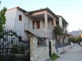 Vila Moshos, Sivota