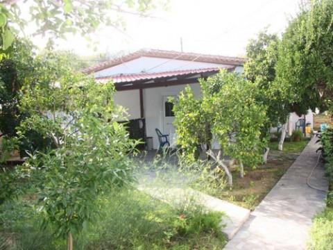 Vila Sakis1,Parga (1)