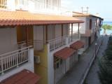 Vila Vlahos, Pefkohori