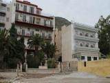 Hotel Aegli 3*, Lutraki