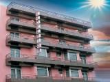 Hotel Excelsior 3*, Lutraki