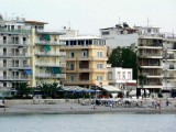Hotel Mantas Sea Side Boutique 3*, Lutraki