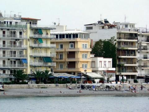 Hotel Mantas Sea Side Boutique (11) naslovna
