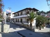 Vila Tzina, Neos Marmaras