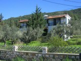 Vila Panos, Skopelos